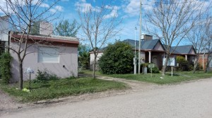 4 bungalows en Villa Elisa ER
