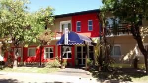 Hotel en Villa Elisa ER